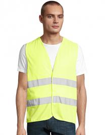 Secure Pro Unisex Safety Vest