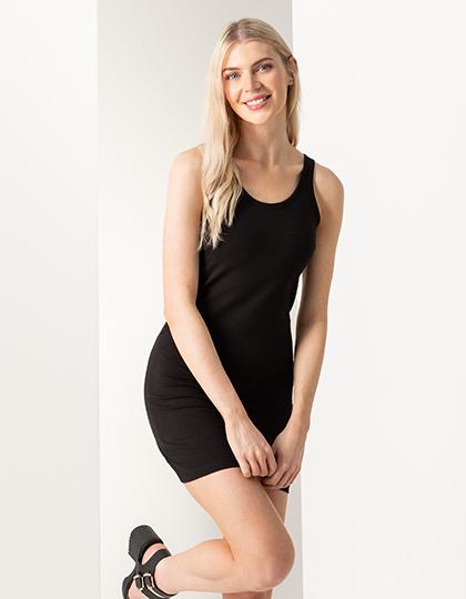 Women´s Stretch Vest Dress